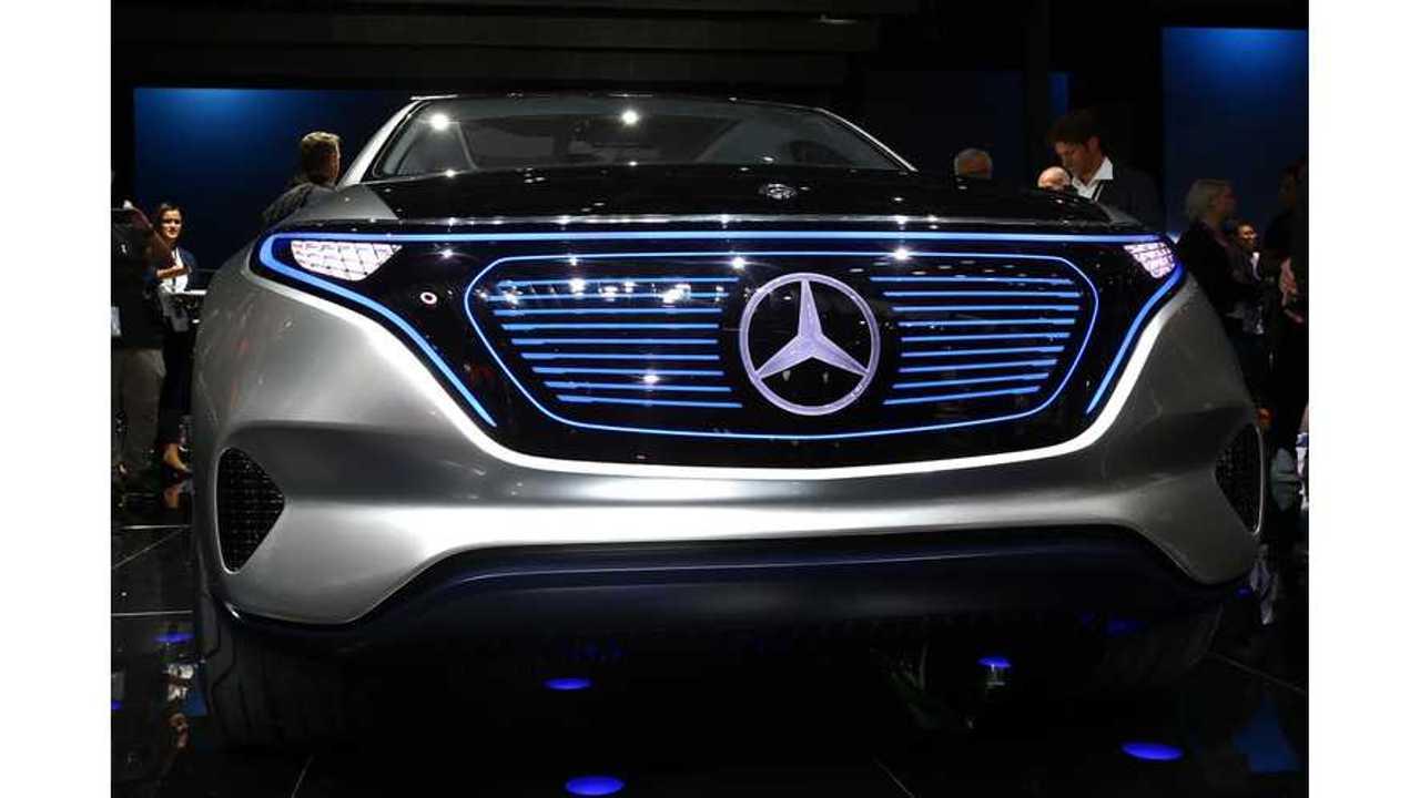 Mercedes-Benz Design Chief: EVs To Fundamentally Change Vehicle Design