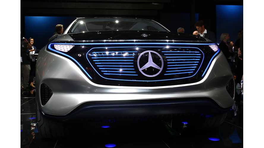 Mercedes-Benz Design Chief: EVs To Fundamentally Change Vehicle Design