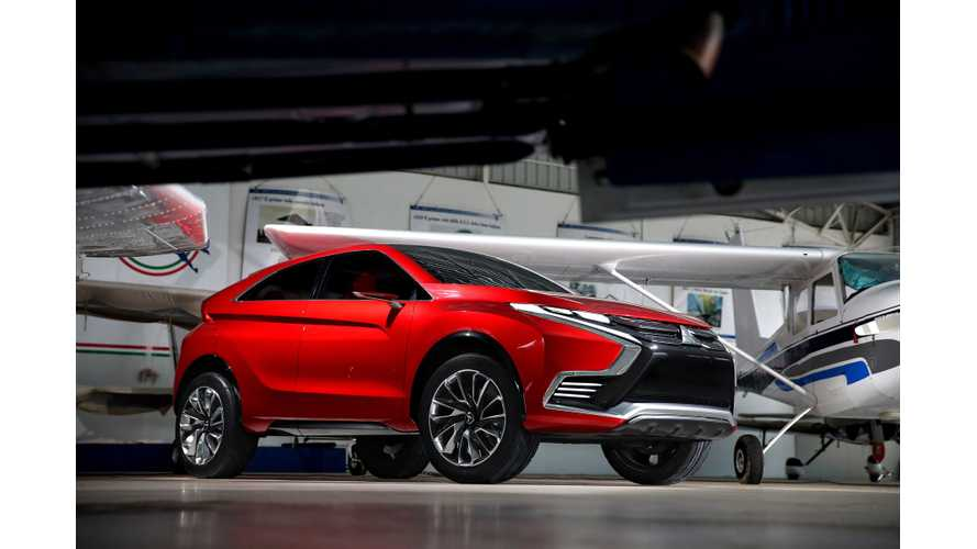 Mitsubishi Confirms Death Of EVO - Rebirth As Performance PHEV SUV Still A Possibility
