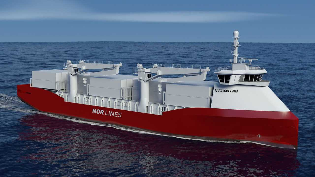 Norway Promotes Electric Shipping On Waterways