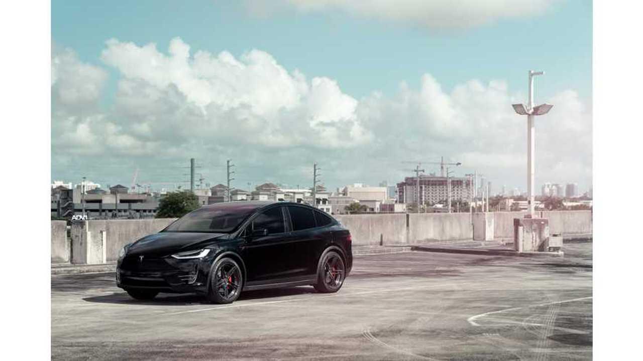 Plug-In Electric Car Sales In California Increased 53% In January