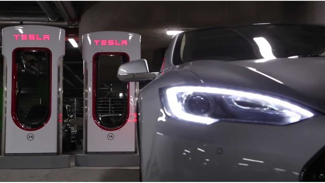 Tesla Reports Stronger Q1 2015 Earnings Than Expected, Model 3 Coming Late 2017