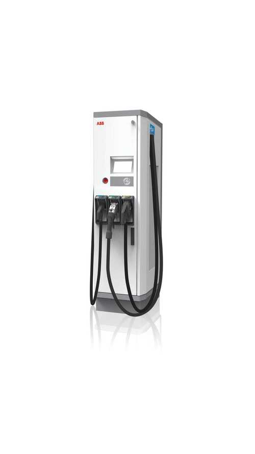 ABB Will Supply Up To 220 DC Fast Chargers Across Argentina
