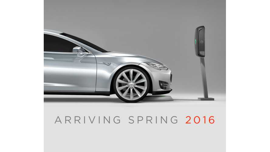 Tesla Model S Gets 7.2 kW Wireless Charging From Plugless Power (video)