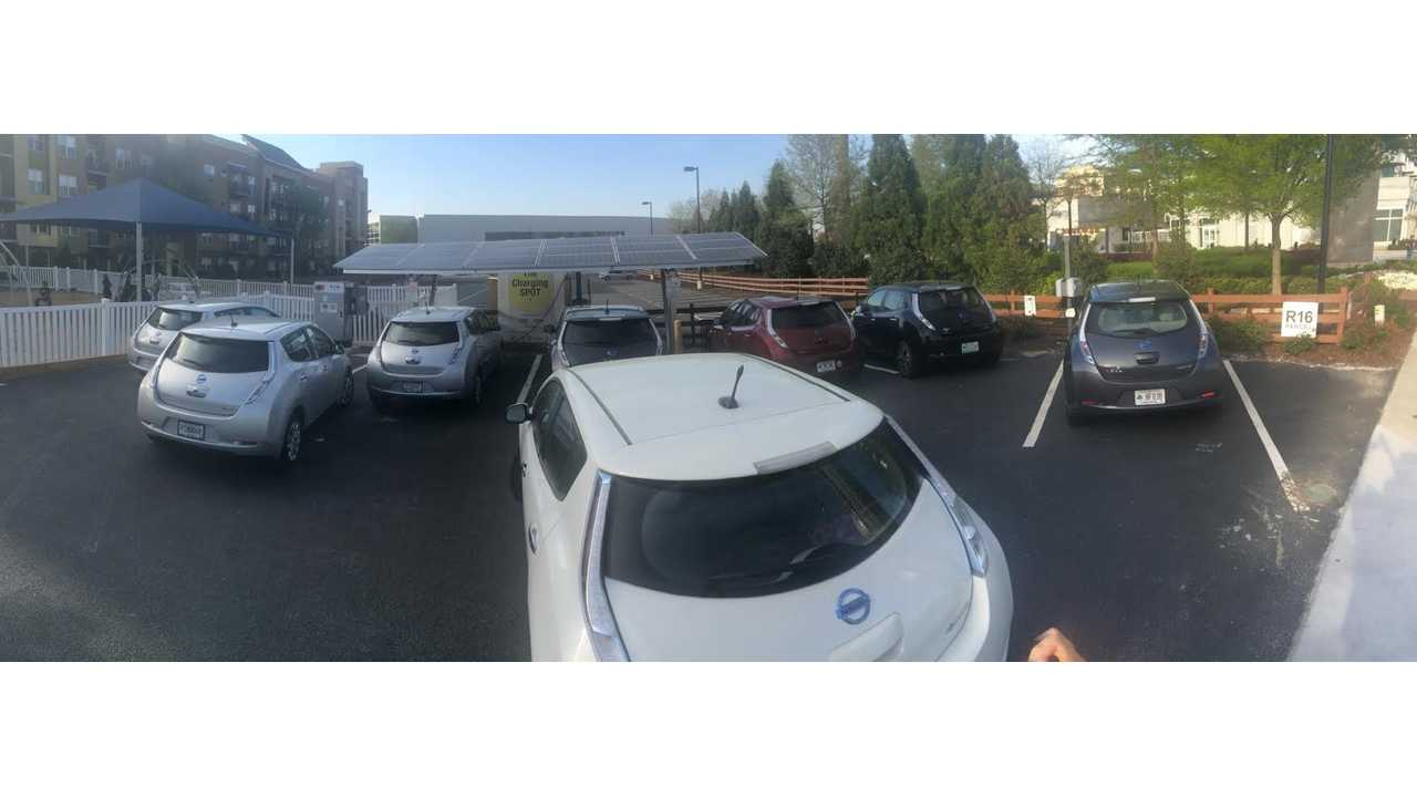Atlanta Now #2 Market For Plug In Electric Vehicle Sales In US