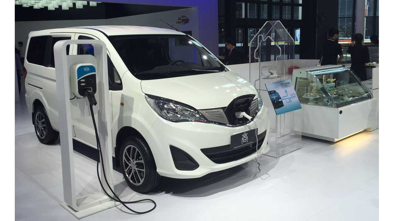BYD Shang
