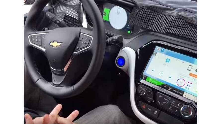 Chevrolet Bolt Chief Engineer Takes Us Inside GM's 200-Mile Electric Car - Video