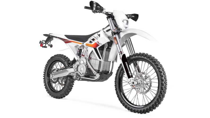 Alta Launches New Redshift EX Electric Motorcycle - Videos