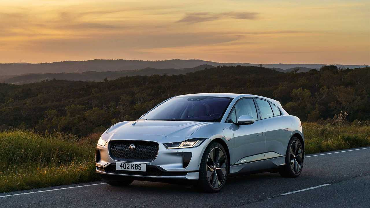 Jaguar I-Pace Nets Just 2 Out Of 4 Stars In This Review