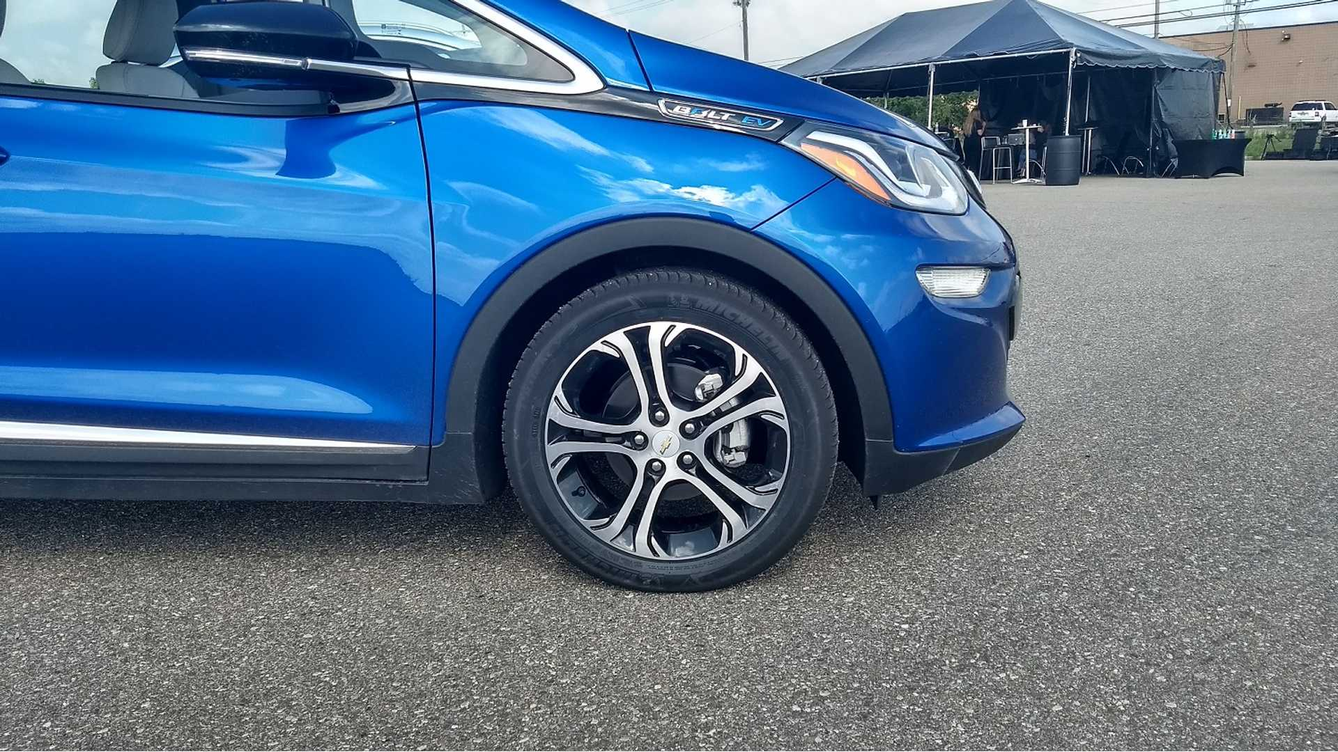 UPDATE: Chevy Bolt Finally Gets Its Over-The-Air (OTA) Updates