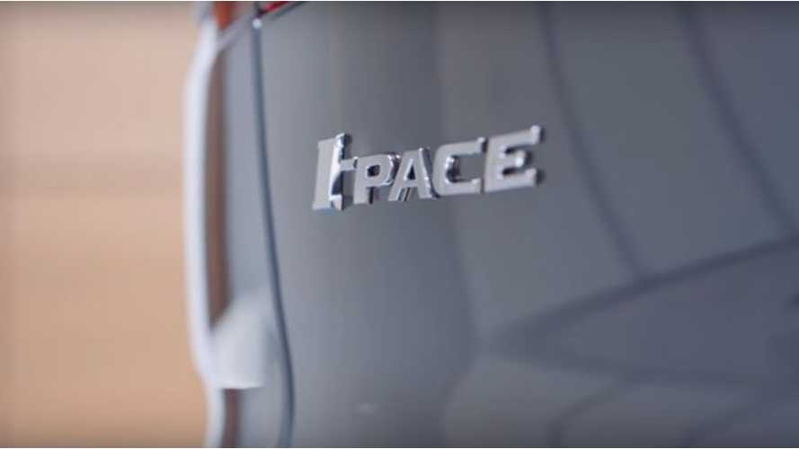 Check Out Jaguar I-PACE First Drive & Overview - Fully Charged
