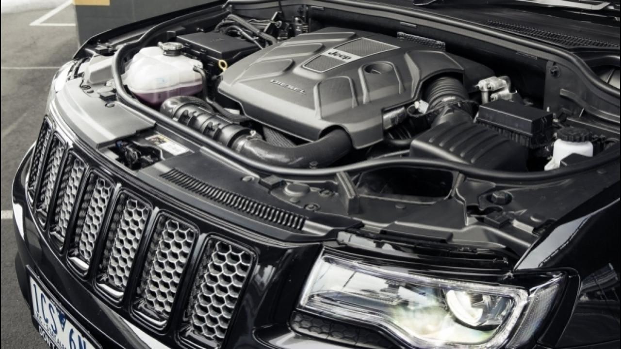 [Copertina] - Emissioni diesel truccate, negli USA è causa per FCA