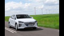 Hyundai Ioniq: un solo nome, tre anime green [VIDEO]
