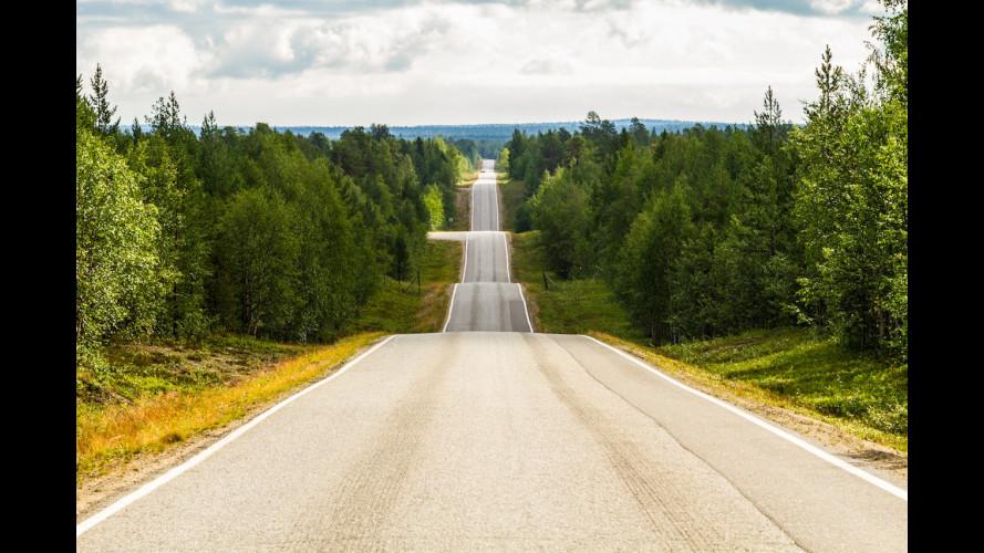 TomTom Road Trips, le strade più belle del mondo in un click