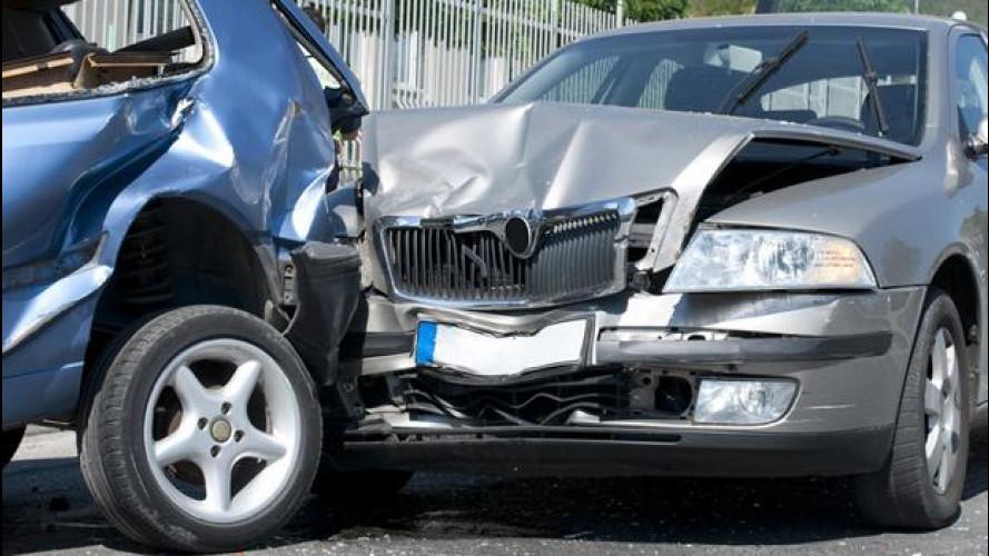 Omicidio stradale, il governo preme