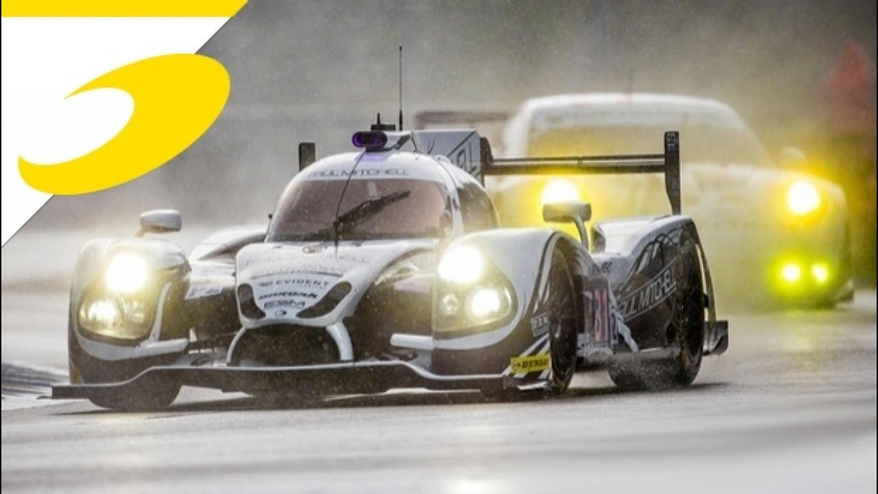 [Copertina] - 24 Ore di Le Mans, la diretta su it.Motorsport.com