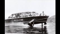 Fliegende Schiffe