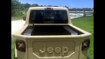 Jeep Renegade Pick-up