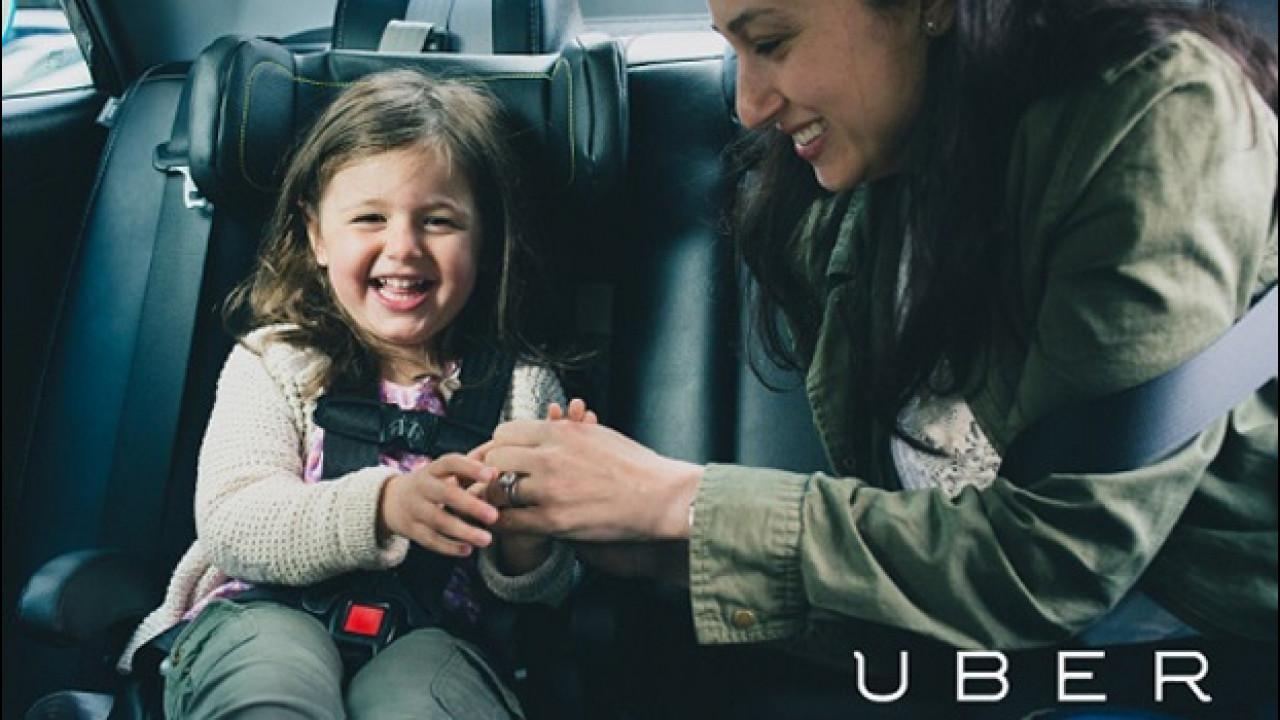 [Copertina] - Uber super protagonista, fra polemiche e iniziative