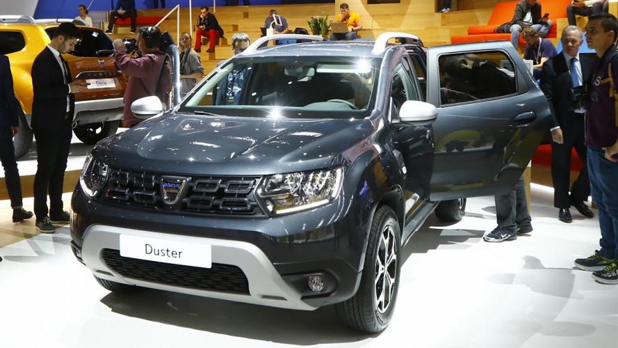 Dacia Duster, il segreto del suo successo
