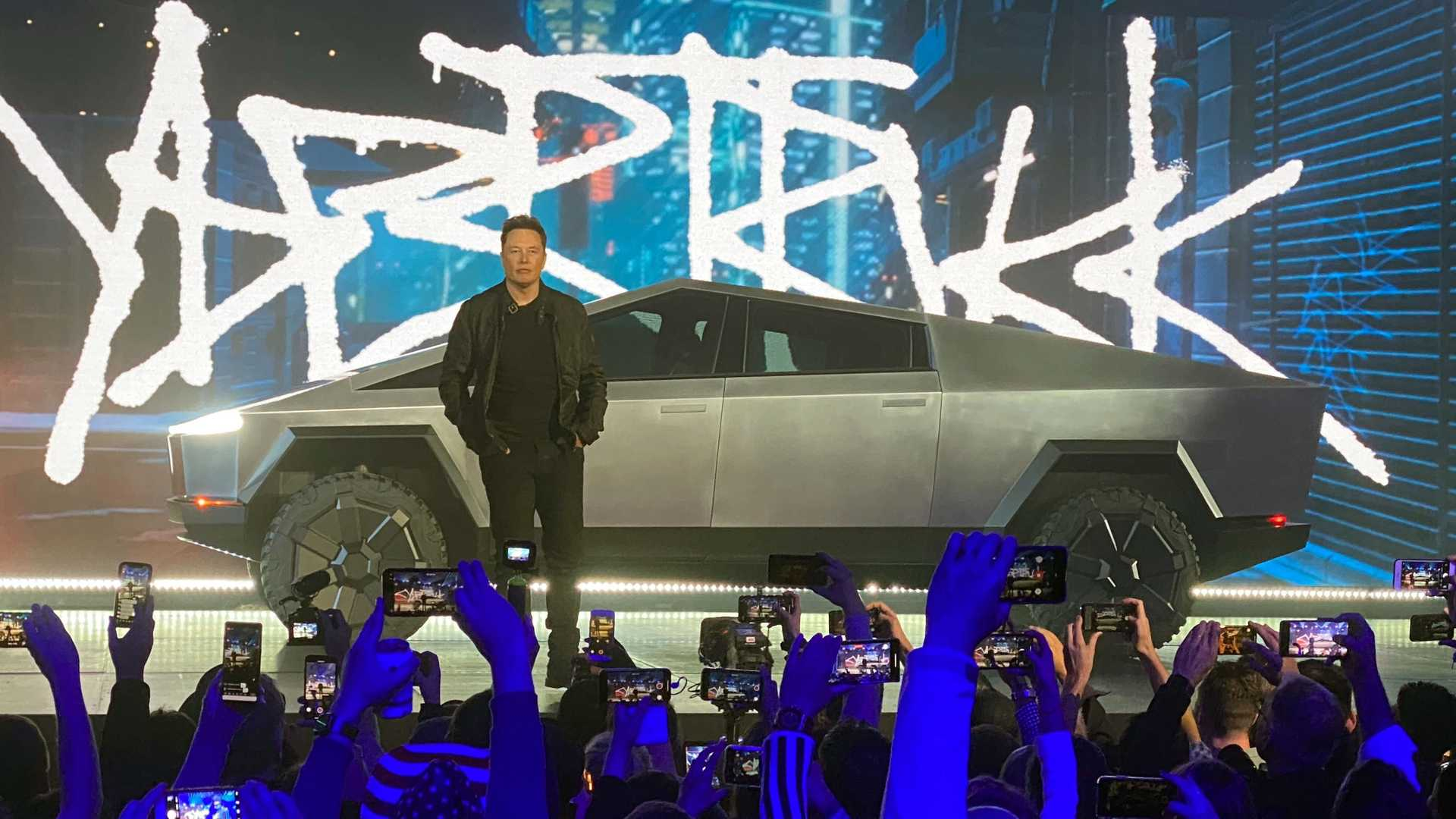 Nikola Boss Offered Elon Musk Conventional Truck Design For Free