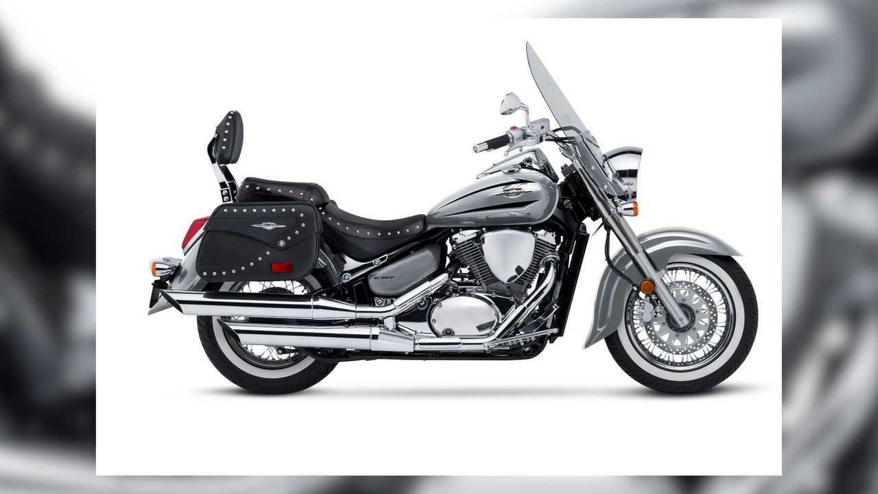 Suzuki new bike 2020