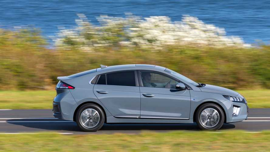 Hyundai Plug-In EV Sales Reach New Monthly Record Of Nearly 9,000