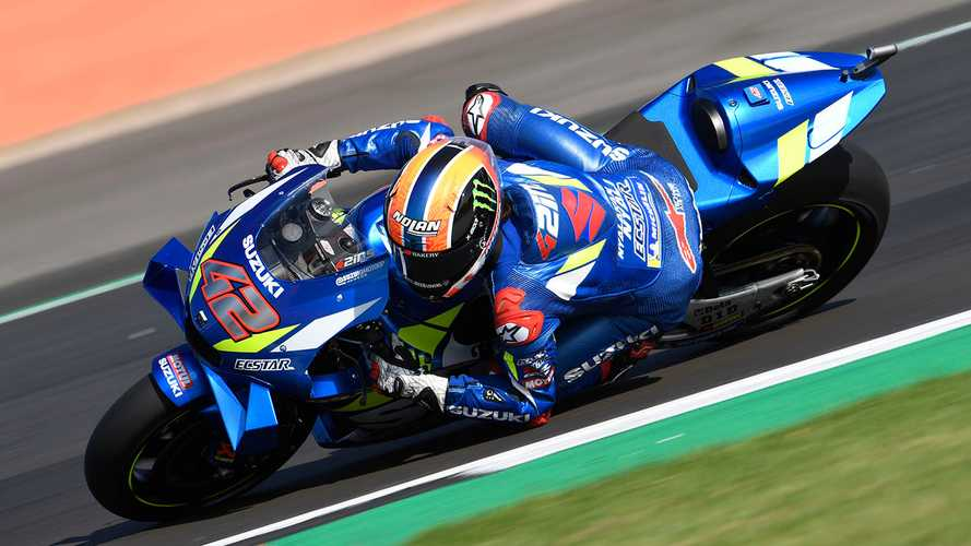 MotoGP: Marquez ancora ko all'ultima curva: stavolta lo batte Rins!