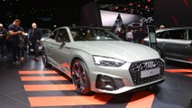 audi a5 coupe cabrio sportback restyling 2019