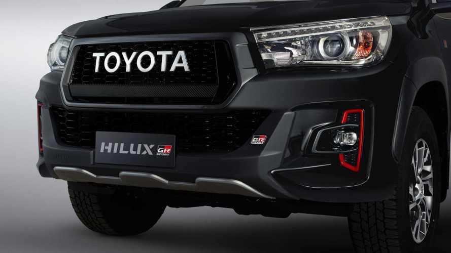 Toyota Hilux desbanca Strada e é a picape mais vendida em abril; veja ranking