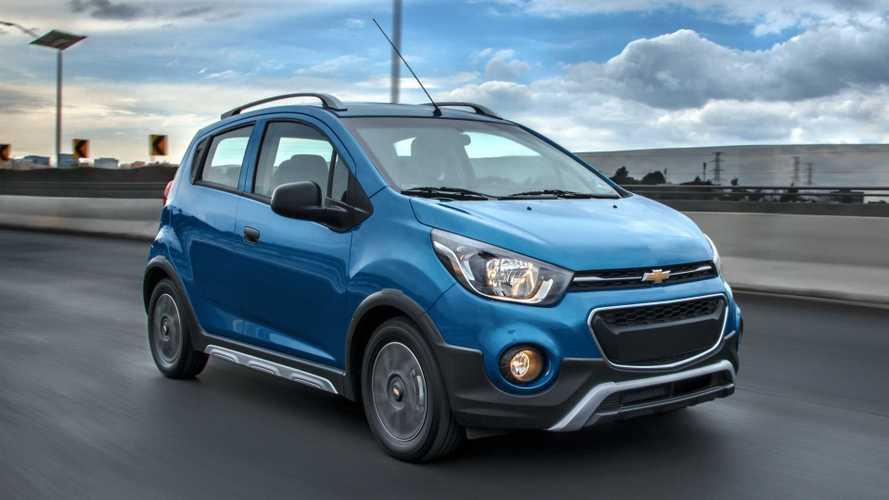 GM e indiana Tata firmam acordo para projetos de design e engenharia