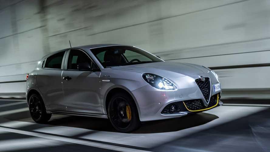 Alfa Romeo Giulietta: Leasing für 99 Euro im Monat brutto (Anzeige)