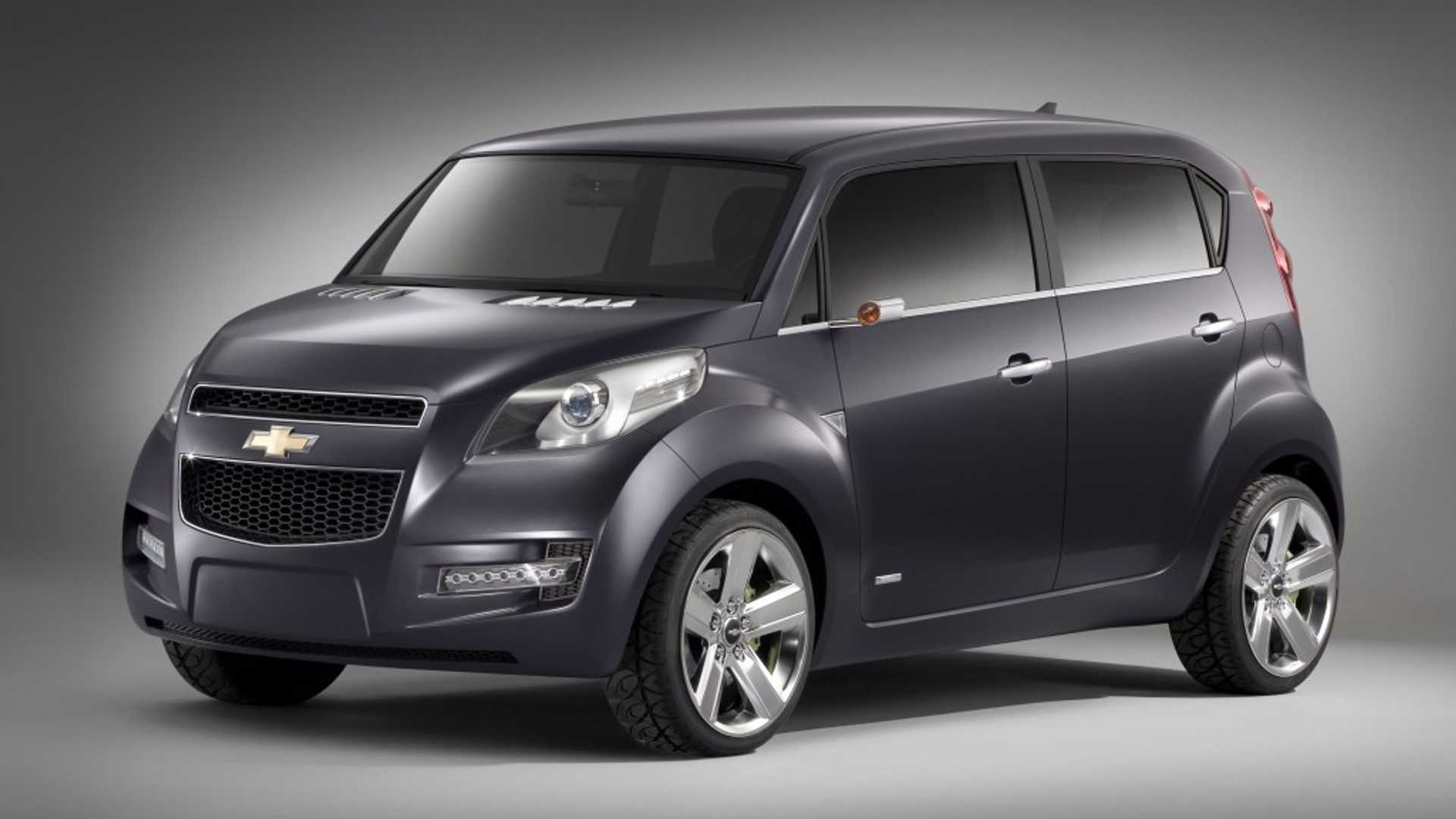 GM Trademarks Groove Name From Old Chevy Concept