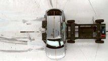 Hyundai Nexo IIHS Crash Testing