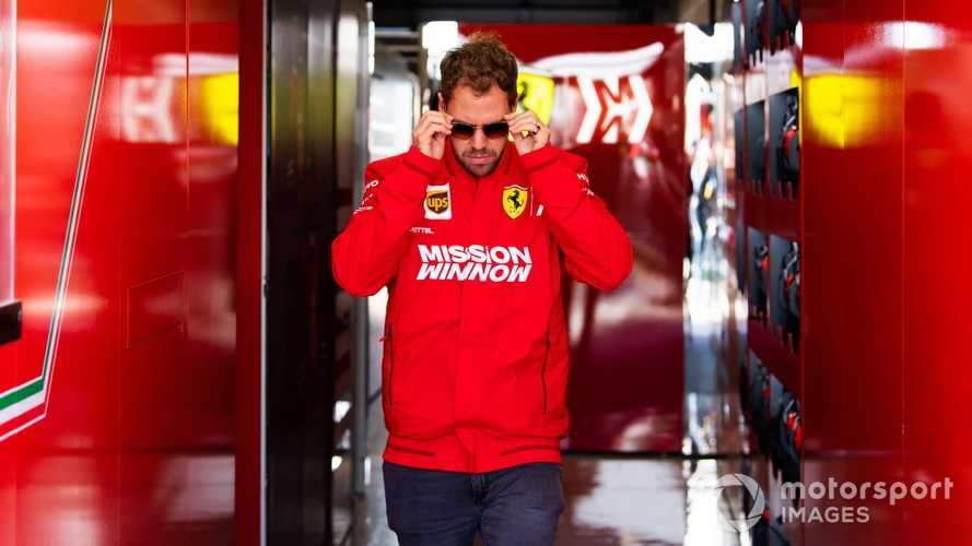 Vettel: F1 would be 'stupid' to ignore issues like environment