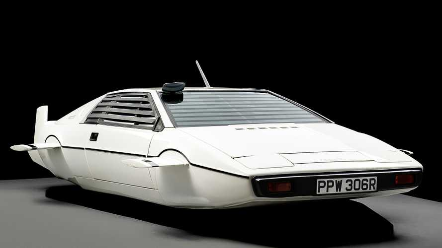 12 Film dengan Kendaraan Futuristik