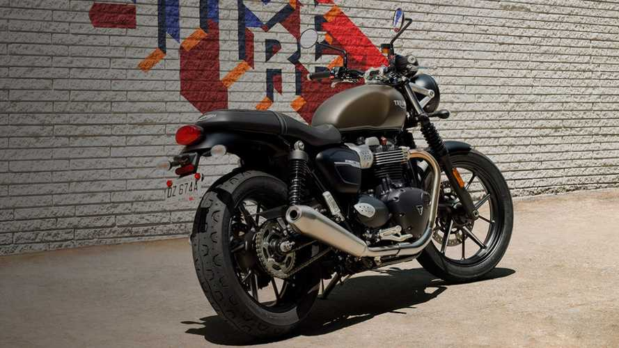 The Easiest Motorcycles For Shorter Riders