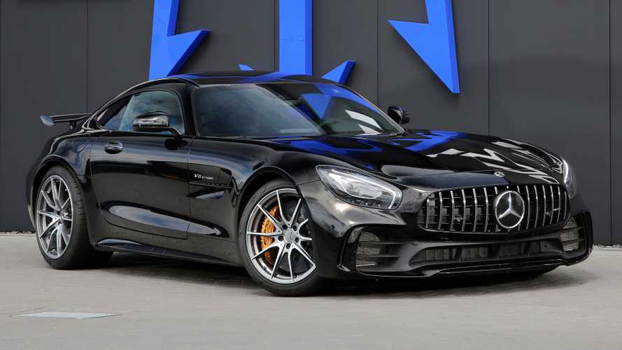 Mercedes-AMG GT R with 880 bhp is a tuner's Black Series