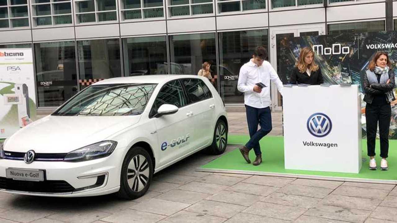 e_mob, il Festival dell'eMobility
