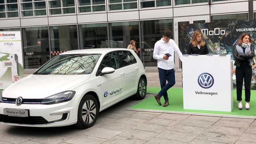 e_mob 2019, a Milano torna il Festival della mobilità elettrica
