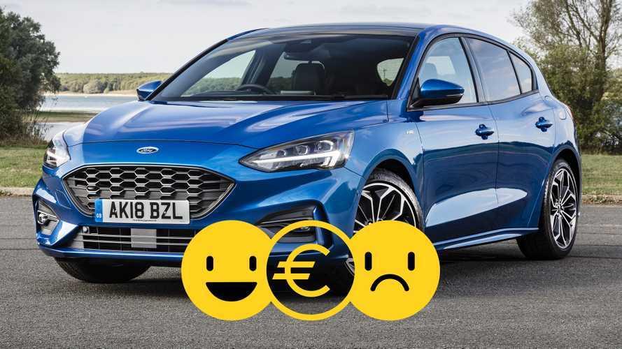 Promozione Ford Focus, perché conviene e perché no