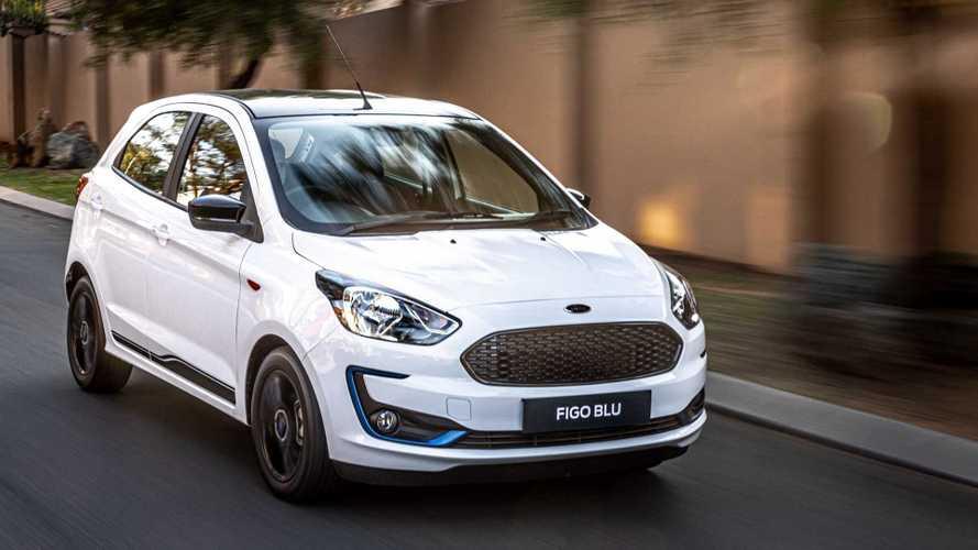 Fora de linha no Brasil, Ford Ka começa a perder espaço também no exterior