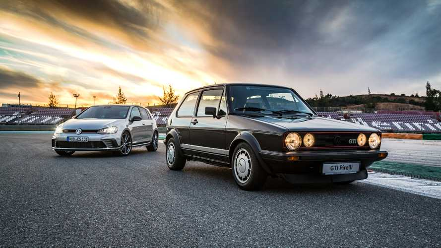 Volkswagen, tutta la storia: da singola auto a grande realtà