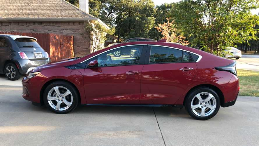 What Do I Drive? I Own Many EVs, Including A Chevy Volt And Here's Why