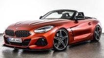 BMW Z4 (2019) von AC Schnitzer: Mehr Power und Aerodynamik