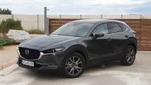 Mazda CX-30: Leasing für nur 188 Euro brutto im Monat (Anzeige)