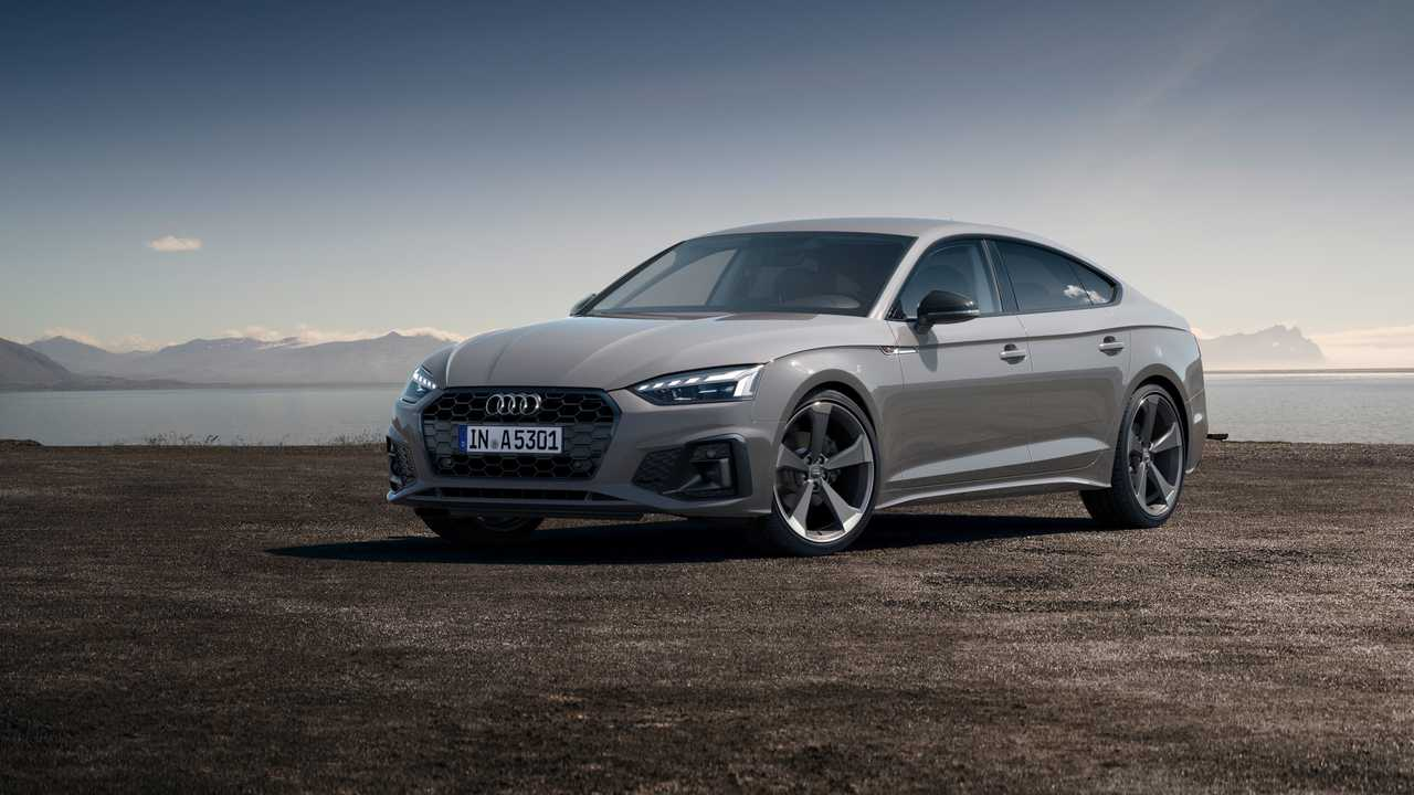 2020 Audi A5 Performance and New Engine