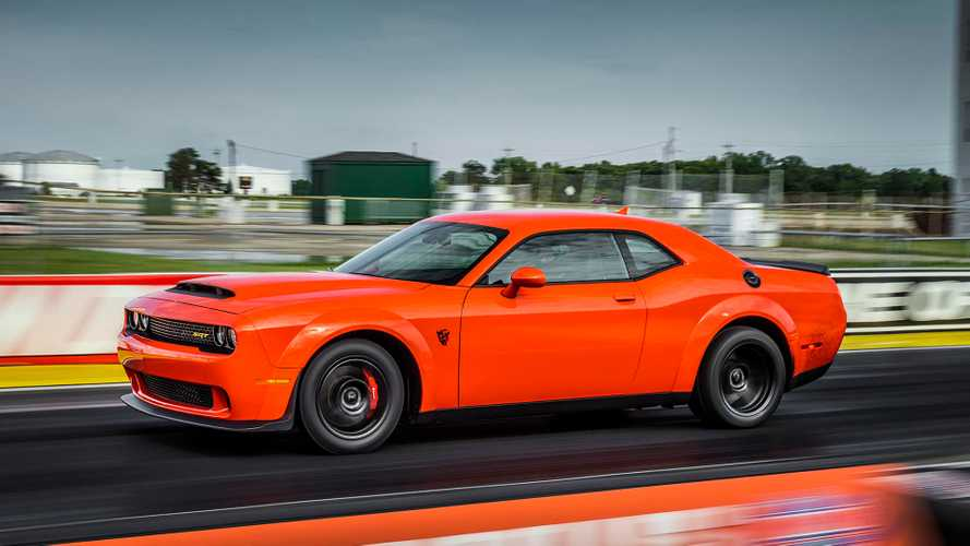 Самые быстрые автомобили: ДВС против электричества
