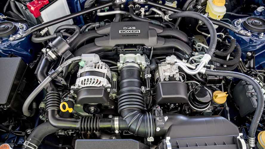 Subaru BRZ Special Edition 2019