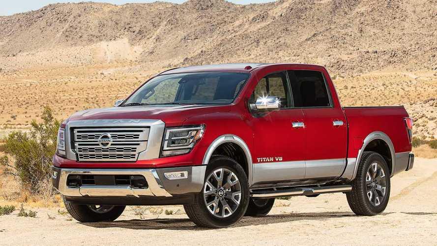Nissan Titan 2020: irmã da Frontier se renova para encarar Ford F-150